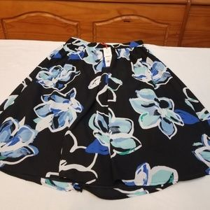 Elle party skirt